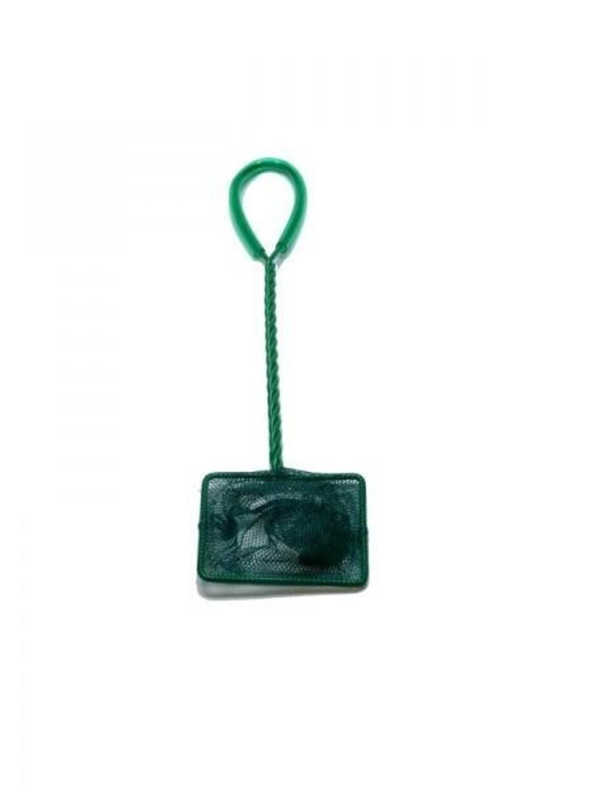 """Fischfangnetz """"grün"""" 12 cm"""