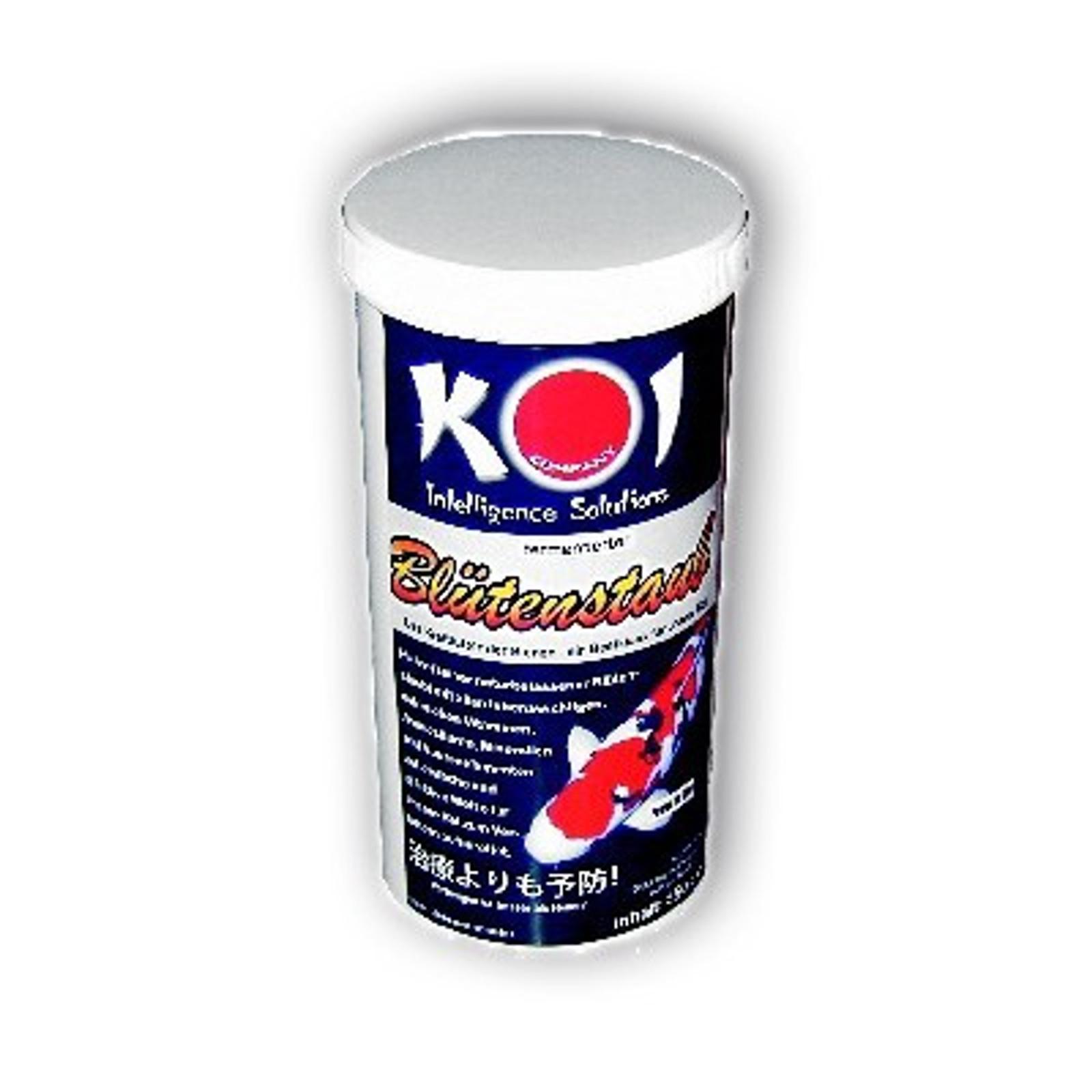 Koi Solutions Fermentierter Blütenstaub 350 g