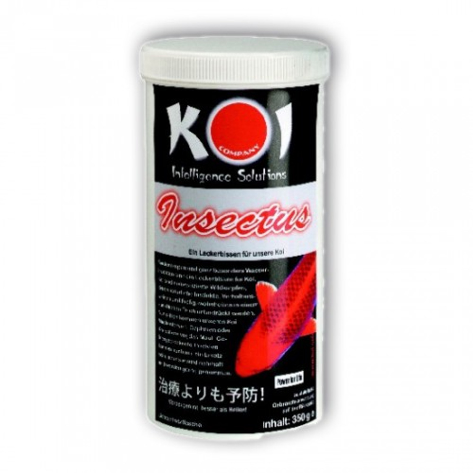 Koi Solutions Insectus 350 g