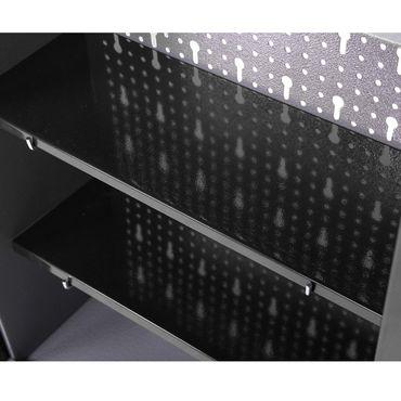 Metall Werkstattschrank 120x19x60 cm, abschließbar – Bild 5