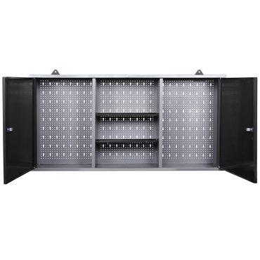 Metall Werkstattschrank 120x19x60 cm, abschließbar – Bild 6