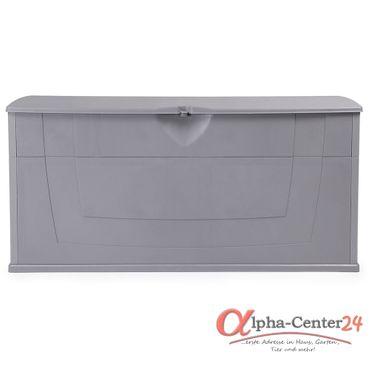 kissenbox karisma gartenbox gartentruhe ger tebox. Black Bedroom Furniture Sets. Home Design Ideas