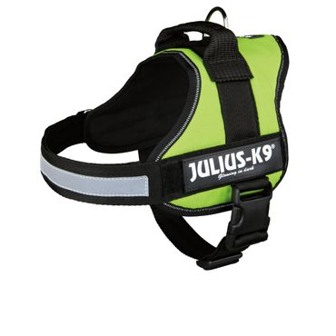 Julius K-9® Powergeschirr 0 - 3 / M -  XL – Bild 7