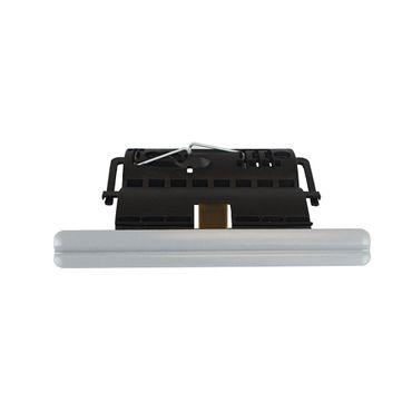 Rollladen Clip Wellenverbinder für 50mm & 60mm 8-kant Stahlwellen, 1-gliedrig, feste Wellenverbinder, Hochschiebesicherung – Bild 4