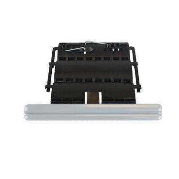 10 x Rollladen Clip Wellenverbinder für 50mm & 60mm 8-kant Stahlwellen, 2-gliedrig, feste Wellenverbinder, Hochschiebesicherung – Bild 4