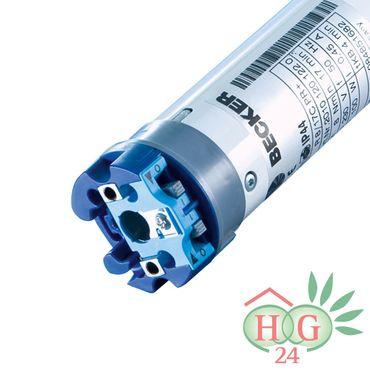 Becker R20/17C PR+ Rollladenmotor mit elektronischer Endabschaltung (SW60)