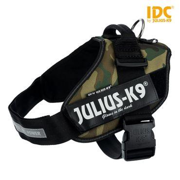 Julius K-9® IDC Powergeschirr Gr. 0 - 4 – Bild 3