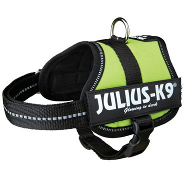 Julius K-9® Powergeschirr Baby 2 - Mini / XS - M – Bild 2