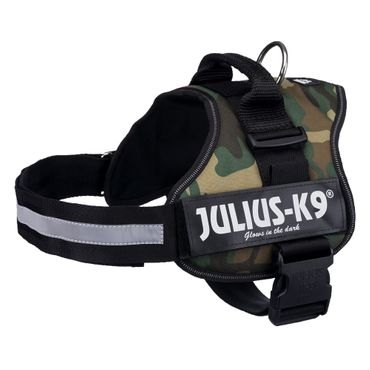 Julius K-9® Powergeschirr 0 - 3 / M -  XL – Bild 10