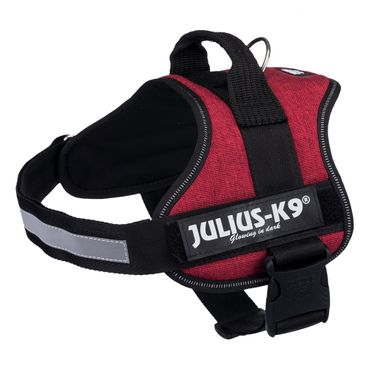 Julius K-9® Powergeschirr 0 - 3 / M -  XL – Bild 2