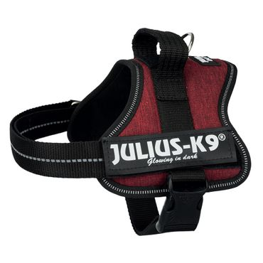 Julius K-9® Powergeschirr Baby 2 - Mini / XS - M – Bild 5