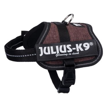 Julius K-9® Powergeschirr Baby 2 - Mini / XS - M – Bild 7
