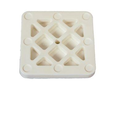 250 x Inovatec Kunststoff Unterlegplatten 70 x 70 Ausgleichsplatten Abstandshalter Niveauausgleich – Bild 24