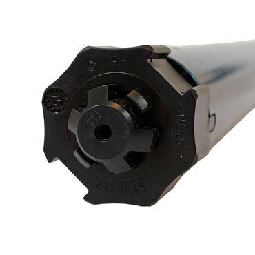 Somfy Altus 40 RTS 13/10 Funk Rohrmotor Rolladenmotor Einsteckantrieb 13 Nm 36 kg | SW40 ehem. Somfy Altus 40 RTS 13/8 – Bild 4