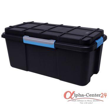 Aufbewahrungsbox Multifunktionsbox Scuba L, wasserdicht und geruchsneutral – Bild 1