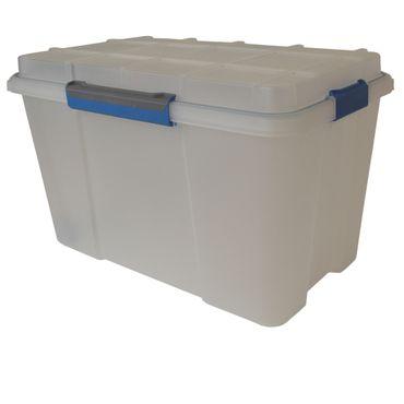 Aufbewahrungsbox Multifunktionsbox Scuba XL transparent, wasserdicht und geruchsneutral – Bild 2