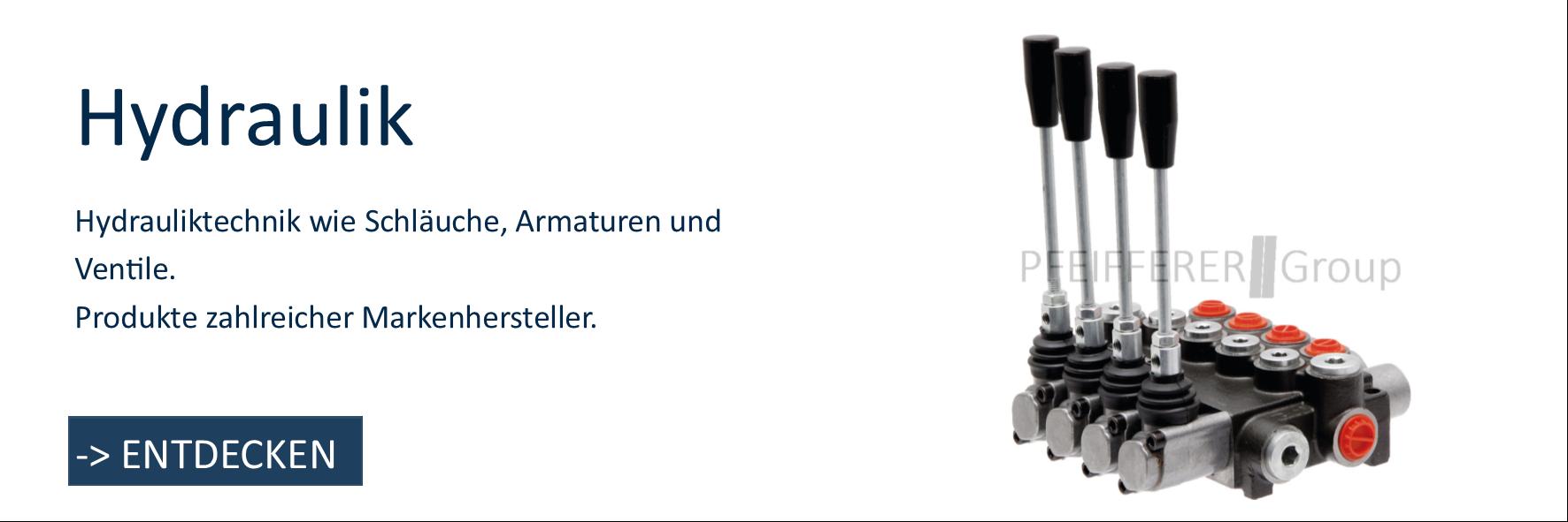 Druckluft / Hydraulik