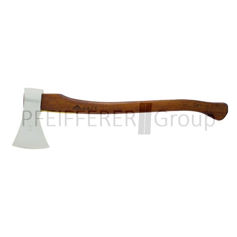 Stubai Forstaxt 1200 g 650 mm Rheinische Form