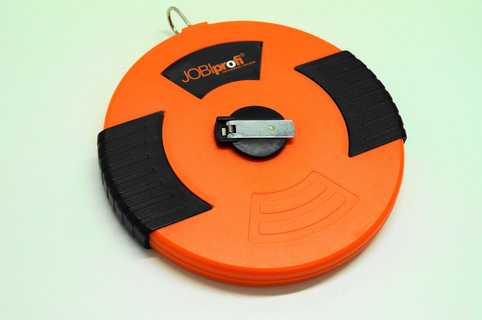 ma band 50 m breite bandma rollma band orange messband. Black Bedroom Furniture Sets. Home Design Ideas