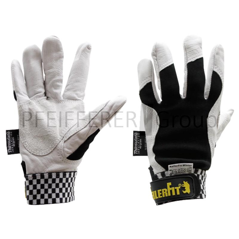 Handschuhe KEILER Fit Winter Größe 7