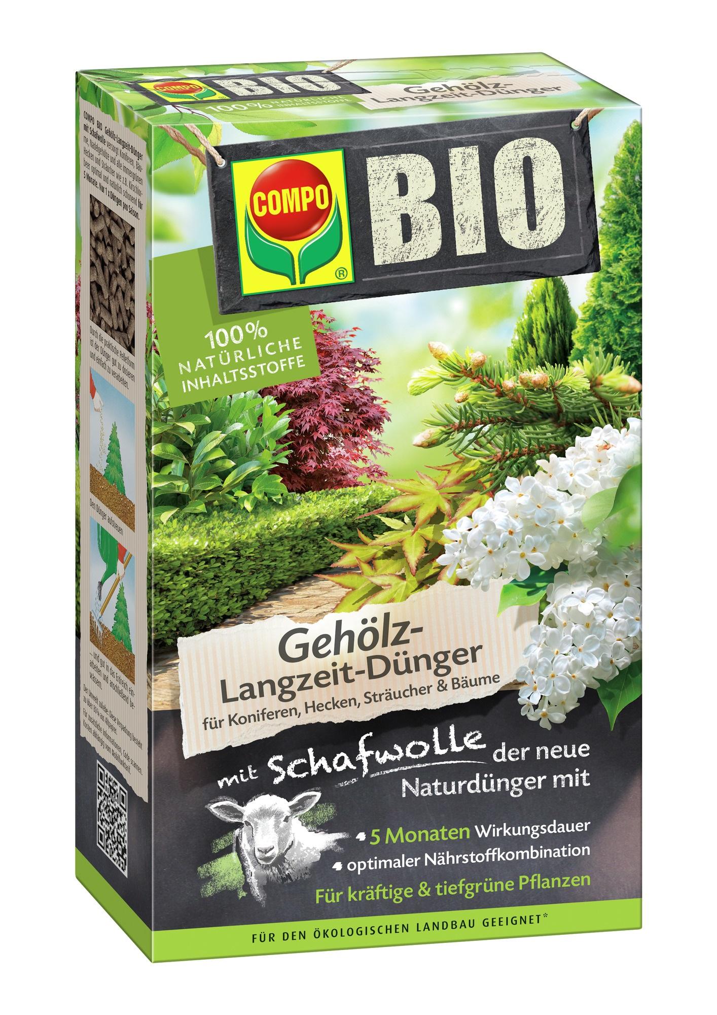 compo bio geh lz langzeitd nger 2 kg org npk d nger 7 3 3 pfeifferer group eshop. Black Bedroom Furniture Sets. Home Design Ideas