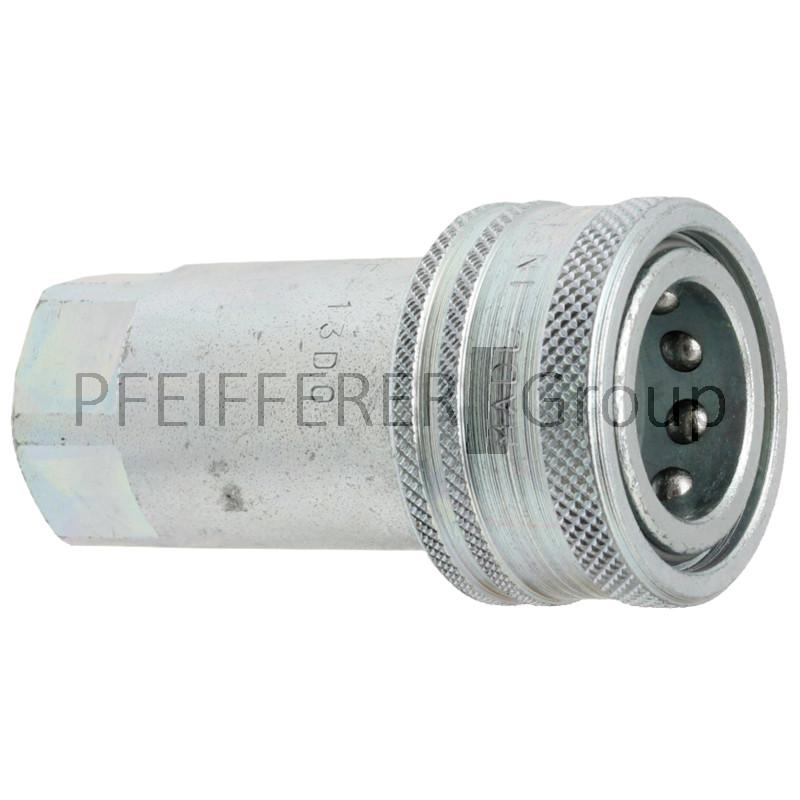 FASTER Kupplungsstecker ANV ANV 38 GAS M