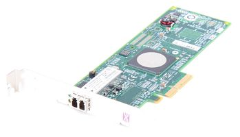 Emulex LPE11000-E Single Port 4 Gbit/s Fibre Channel Host Bus Adapter / FC HBA, PCI-E