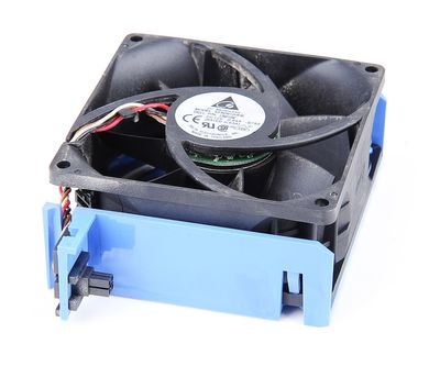 DELL Hot Swap Gehäuse-Lüfter / Hot-Plug Chassis Fan - PowerEdge 2600 - 0G0523 / G0523, 00M104 / 0M104