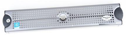 Dell PowerEdge 2650 Frontblende / Front Bezel