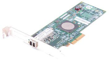 Emulex LightPulse LPE1150 Single Port 4 Gbit/s Fibre Channel Host Bus Adapter / FC HBA, PCI-E