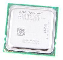 AMD OPTERON 8356 Quad Core CPU OS8356WAL4BGH / 4x 2.3 GHz / 4x 512KB L2 / 2MB L3 / Socket F