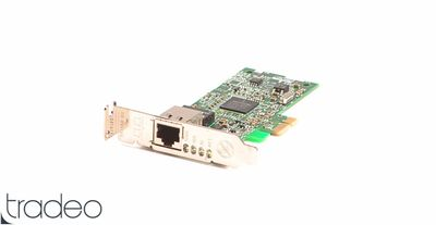 BROADCOM BCM95721A211 1 Gbit/s PCI-E CARD IBM 39Y6100 - low profile