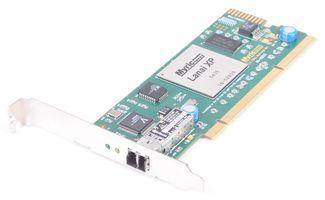 Myricom M3F-PCIXD-2 2 Gbit/s PCI-X HBA / FC Card
