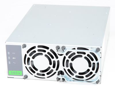 Sun 380 Watt Hot Swap Netzteil / Hot-Plug Power Supply - E220R / E420R, StorEdge N8200 Filer - 300-1449