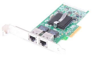 DELL PRO/1000 PT Dual Port Gigabit Server Adapter / Netzwerkkarte PCI-E - 0X3959 / X3959