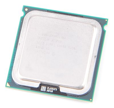 INTEL XEON 5110 SL9RZ Dual Core CPU 2x 1.6 GHz / 4 MB L2 / Socket 771
