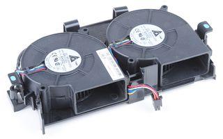 DELL Doppel-Lüfter / Dual-Fan - PowerEdge 860 - 0HH668 / HH668