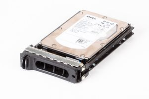 "Dell 73 GB 15K SAS 3.5"" Hot Swap Hard Drive - 0GY581 / GY581"