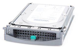 "Fujitsu 146 GB 10K U320 SCSI 3.5"" Hot Swap Hard Drive - S26361-H846-V100"