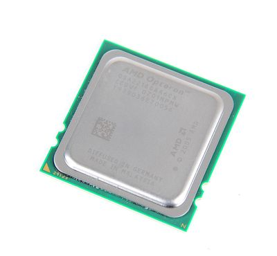 AMD OPTERON 2218 Dual Core CPU OSA2218GAA6CX / 2x 2.6 GHz / 2x 1MB L2 / Socket F