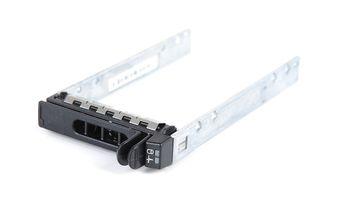 "DELL Hot Swap Festplatten-Rahmen 2.5"" SAS/SATA 0F830C / F830C"