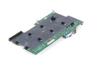 HP Lüfter-Board / Fan Board - ProLiant DL380 G5, DL385 G2 / G5 - 408791-001