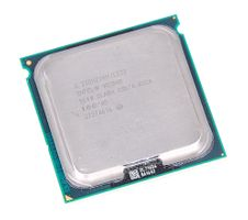 INTEL XEON 5140 SLABN Dual Core CPU 2x 2.33 GHz / 4 MB L2 / 1333 MHz FSB / Socket 771