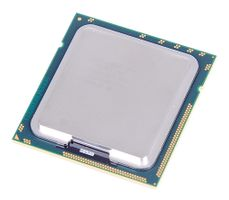 Intel Xeon L5520 Quad Core CPU 4x 2.26 GHz, 8 MB SmartCache, Socket 1366 - SLBFA