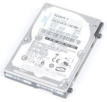 "IBM 146.8 GB 10K SAS 2.5"" Festplatte - 42D0422 / 42C0251"