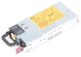 HP 750 Watt Netzteil / Power Supply - DL360 DL360p DL380 DL380p ML350 ML350p G6 G7 Gen8 SE326M1 etc. - 511778-001