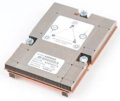 IBM Bladecenter HS21 XM Heatsink / Kühlkörper 43W4014