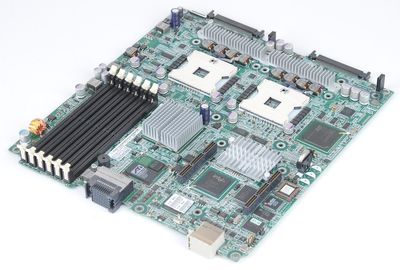 Dell BladeServer System Board / Mainboard PowerEdge 1855  0MD935 / MD935