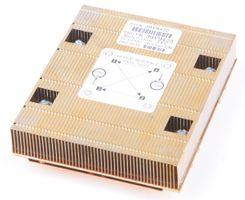 IBM CPU Kühler / Heatsink System x3550 39Y9423