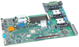 DELL System Board / Mainboard PowerEdge 2650 0D5995 / D5995